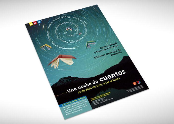 4-detiketa-estudio-creativo-una-noche-de-cuentos-centro-cultural-espinardo-cartel
